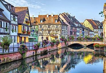 STRASBOURG – (Alsace Güzelleri Turu) – METZ – LÜKSEMBURG