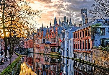 Lüksemburg - Köln - Amsterdam