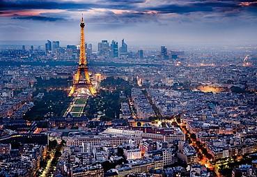 PARIS – REİMS – BRÜKSEL – İSTANBUL