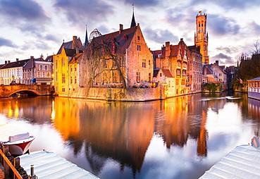 Benelux Fransa Almanya Turu