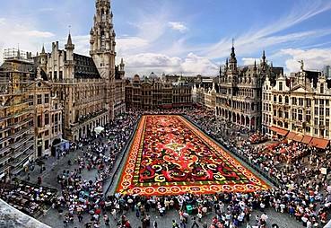 Amsterdam - (Marken & Volendam & Zaansee Schans & Giethoorn Hobbit Köyü Turu)