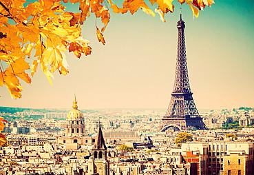 Paris - (Paris Kombi Turu)