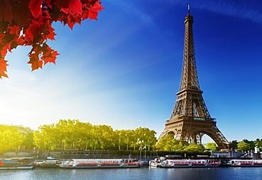 Benelux & Paris Turu