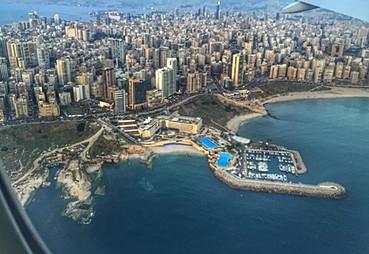 Beyrut - İstanbul