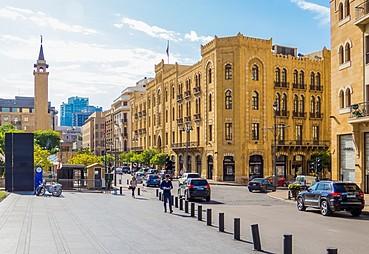 İstanbul - Beyrut