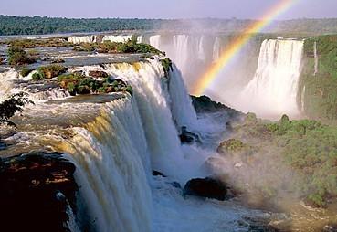 Rio de Janeiro - Iguazu