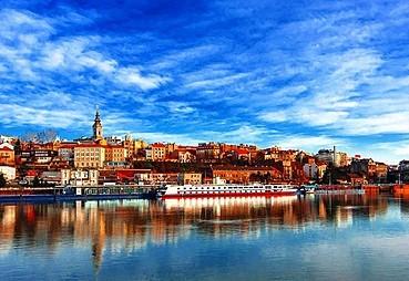 Budapeşte-Belgrad