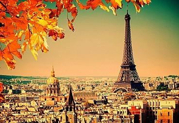 Lyon –Paris