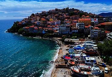 İstanbul – Kavala
