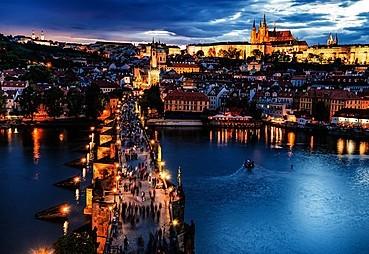 Hannover(Dresden)-Prag