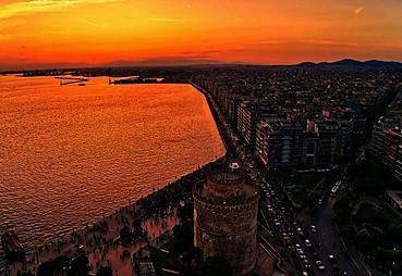Kavala– Selanik – İgomentisa
