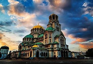 Belgrad-Sofya – İstanbul