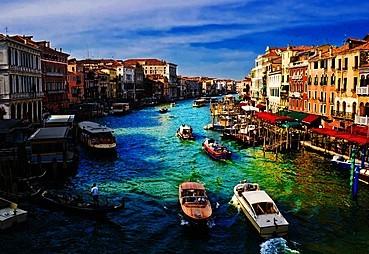 Floransa –Venedik