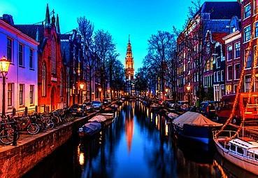 Amsterdam-Hannover