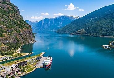Büyük İskandinavya Turu