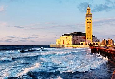Casablanca Marrakech Turu