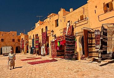 Cezayir Turu