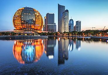 Hangzou - Suzhou