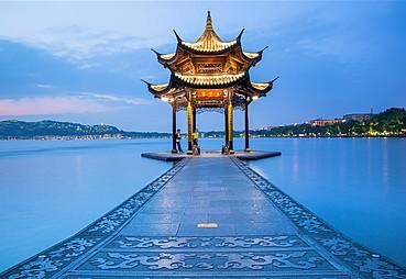 Suzhou - Shangay