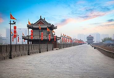 Xian - Hangzhou