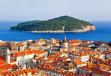Medjugorje – Dubrovnik – ( Cavtat & Lokrum Adası ) – Trebinje