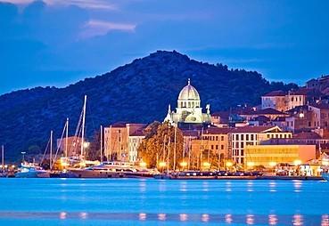 Bihaç – Zadar – Sibenik - Split – (Trogir) – Medjugorje