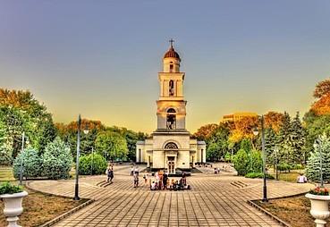 Odessa-Kişinev (otobüsle, yak. 200 km)