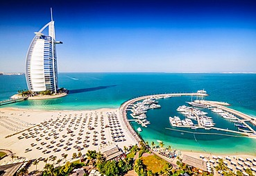 İstanbul - Dubai