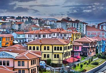 Eskişehir Turu