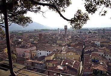 Roma - Orvieto - Perugia