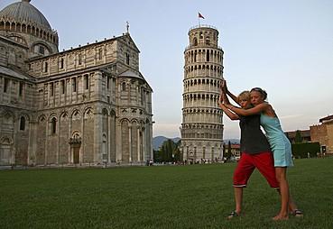 Perugia - Ravenna - Venedik – (Gondol Turu)