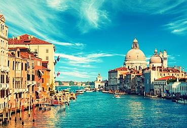 Venedik – (Verona & Sirmione Turu) – Milano