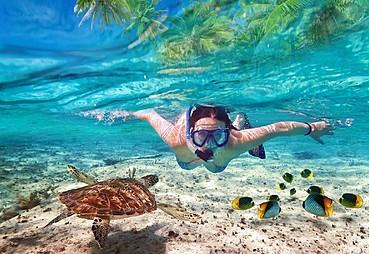 PHUKET – (Phi Phi Adası Turu)