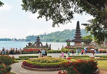 BALİ – (Öğle Yemekli Bali Kombi Turu)