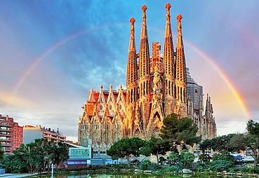 Flash Promosyon Barcelona Turu