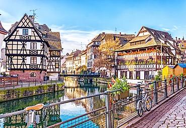 Flash Promosyon Benelux Fransa Almanya Turu