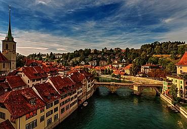 LYON – (Annecy ve İsviçre Güzelleri Turu: Lozan & Montro & Vevey & Chillon Şatosu) – CENEVRE