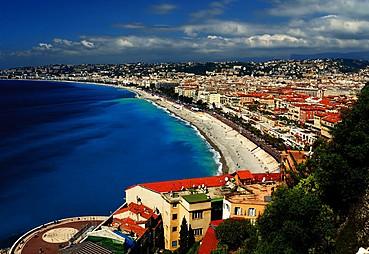 NİCE – (St. Paul De Vence Turu) – NİCE – (Monaco & Monte Carlo Gece Turu)