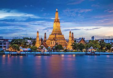 Bangkok - Phuket