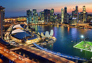 İstanbul - Singapur