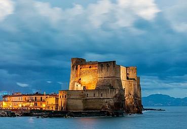Napoli - İstanbul