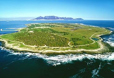 CAPE TOWN/ Robben Adası Turu