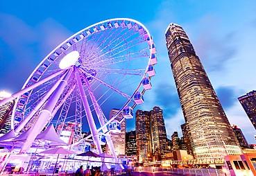 TAIPEI – HONG KONG