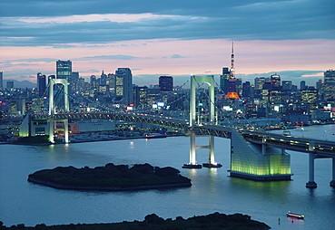 SEUL – TOKYO