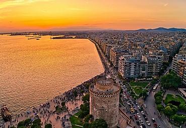 İstanbul - Selanik
