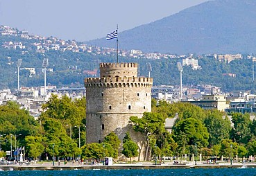 Selanik   - Agia Triada