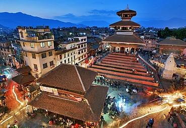 İstanbul – Katmandu