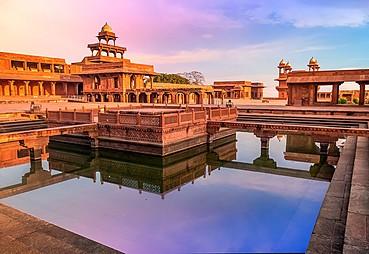 Varanasi – Delhi