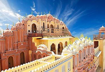 Agra – Fatehpur Sikri - Jaipur