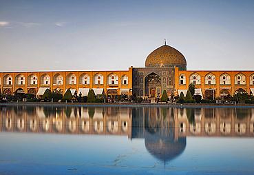 İsfahan - Yezd